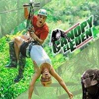 Canopy El Eden