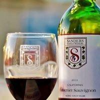 Sanders Family Winery