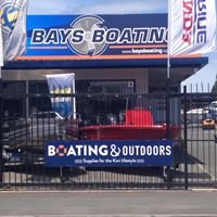 Bays Boating