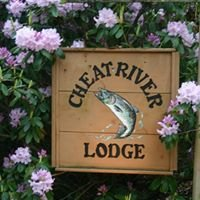 Cheat River Lodge Cabins