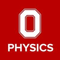 Physics at The Ohio State University