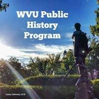 Public History at WVU
