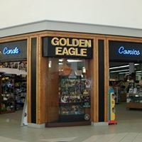 Golden Eagle Comics & Cards
