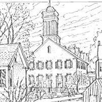 Shepherdstown Presbyterian Church