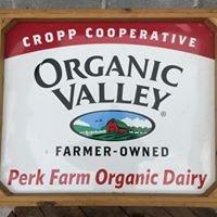 Perk Farm Organic Dairy