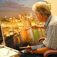 John Zaccheo Fine Art Gallery
