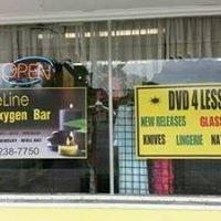 Lifeline Oxygen Bar