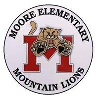 "Moore Elementary School (NASD) ""Mountain Lions"""