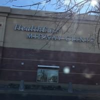 HealthEast Midway Clinic