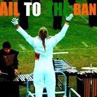 Hail to the Mandarin Mustang Band