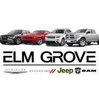 Elm Grove Chrysler Dodge Jeep Ram