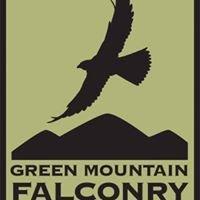 Green Mountain Falconry School