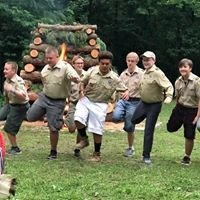 Camp Eastman - Mississippi Valley Council, BSA