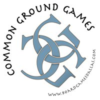 Common Ground Games