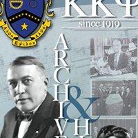 Kappa Kappa Psi Archives and History