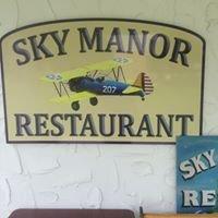 Sky Manor Restaurant