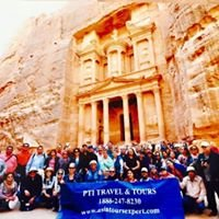 PTI Travel & Tours, LLC
