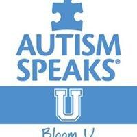 Autism Speaks U Bloomsburg University of Pennsylvania
