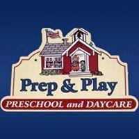 Prep & Play Preschool and Daycare Center