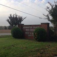 Appomattox County High School