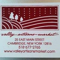 Valley Artisans Market