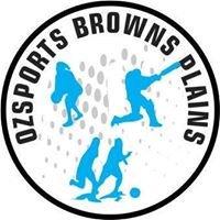 Ozsports Browns Plains