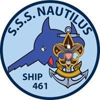 Sea Scout Ship Nautilus Ship 461