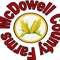 McDowell County Farms