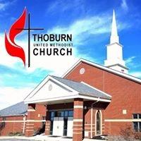 Thoburn United Methodist Church