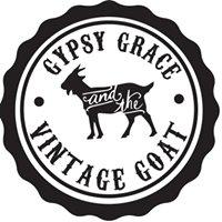 GypsyGrace  and The VintageGoat