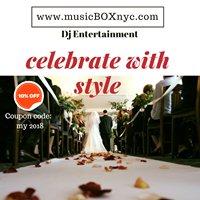 musicBOXnyc.com