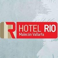 HOTEL RIO malecon @ downtown Puerto Vallarta Centro