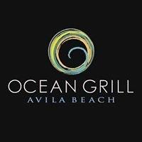 Ocean Grill Avila Beach