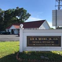 Lee R. Moore Jr. OD General Optometry