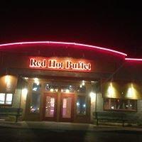 Red Hot Buffet Bar & Grill
