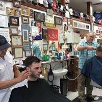 Jeff's Barbering
