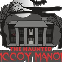 The Haunted McCoy Manor