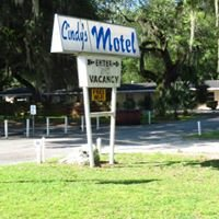 Cindy's Motel & RV Park