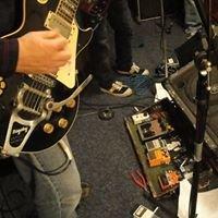 Zone 8 Recording