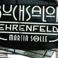 Buchsalon Ehrenfeld