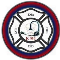 Banks County EMA & E-911