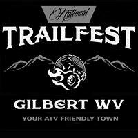 National TrailFest Event, Gilbert WV