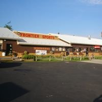 Frontier Sports & Convenience Store