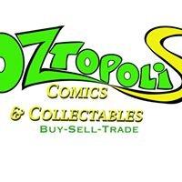 Oztopolis Comics & Collectables