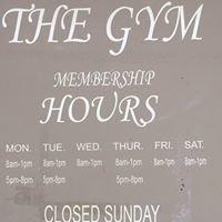 The Gym in Harrisville