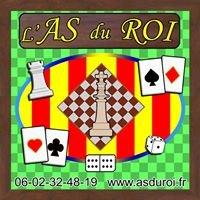 L'As du Roi - Boutique / Magasin de jeux de société a Perpignan