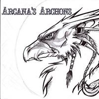 Arcana Toys, Games and Hobbies
