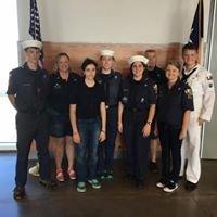 Sea Scout Ship 271