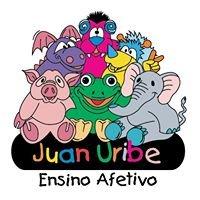 Juan Uribe Ensino Afetivo