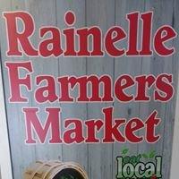 Rainelle Farmers Market